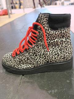 2019年2月纽约女鞋靴子展会跟踪208281