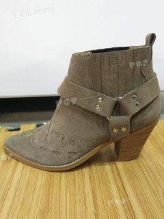 2019年2月纽约女鞋靴子展会跟踪208261