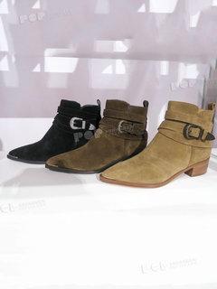 2019年2月纽约女鞋靴子展会跟踪208290