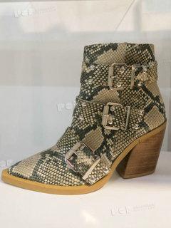 2019年2月纽约女鞋靴子展会跟踪208259