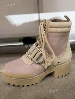 2019年2月纽约女鞋靴子展会跟踪208249