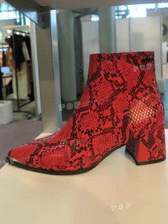 2019年2月纽约女鞋靴子展会跟踪208260