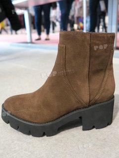 2019年2月纽约女鞋靴子展会跟踪208270
