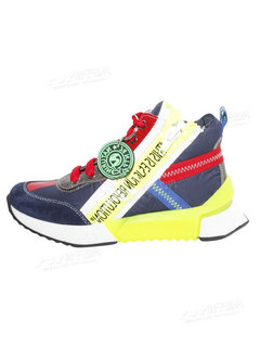 2019年5月圣保罗童鞋运动鞋展会跟踪212004