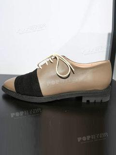 2019年5月巴黎女鞋单鞋展会跟踪212053