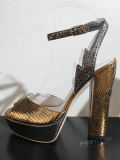 2019年5月巴黎女鞋凉鞋展会跟踪212060