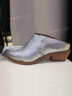 2019年5月巴黎女鞋拖鞋展会跟踪212089