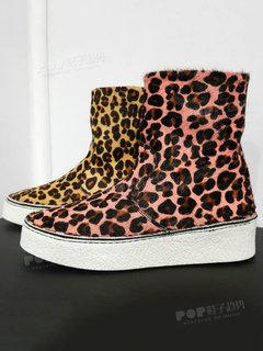 2019年5月巴黎女鞋靴子展会跟踪212070