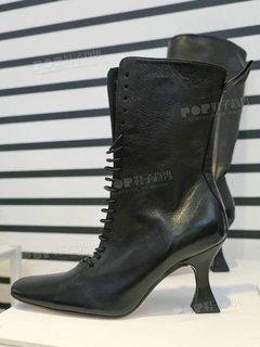 2019年5月巴黎女鞋靴子展会跟踪212074