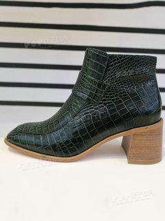 2019年5月巴黎女鞋靴子展会跟踪212075