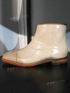 2019年5月巴黎女鞋靴子展会跟踪212086