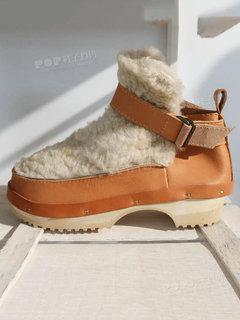 2019年5月巴黎女鞋靴子展会跟踪212081
