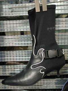 2019年5月巴黎女鞋靴子展会跟踪212064