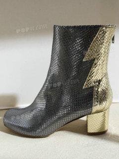2019年5月巴黎女鞋靴子展会跟踪212077