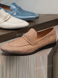 2019年6月米兰男鞋男士单鞋展会跟踪212822