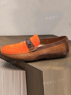 2019年6月米兰男鞋男士单鞋展会跟踪212821