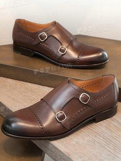 2019年6月米兰男鞋男士单鞋展会跟踪212825