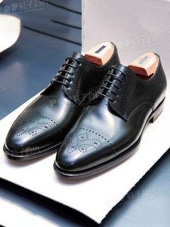 2019年6月米兰男鞋男士单鞋展会跟踪212813