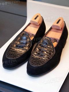 2019年6月米兰男鞋男士单鞋展会跟踪212824