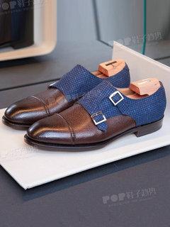 2019年6月米兰男鞋男士单鞋展会跟踪212817