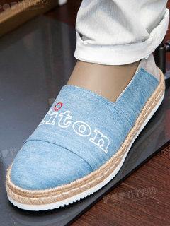 2019年6月米兰男鞋男士单鞋展会跟踪212812