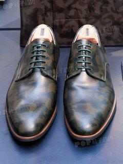2019年6月米兰男鞋男士单鞋展会跟踪212823