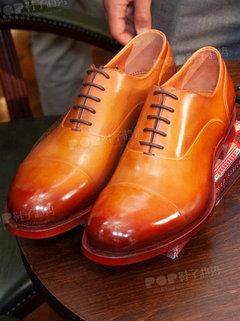 2019年6月米兰男鞋男士单鞋展会跟踪212814