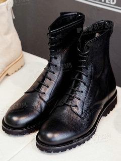 2019年6月米兰男鞋靴子展会跟踪212832