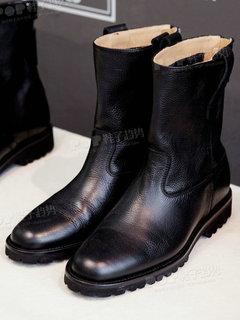 2019年6月米兰男鞋靴子展会跟踪212833