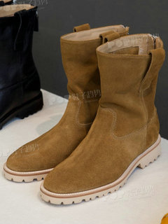 2019年6月米兰男鞋靴子展会跟踪212829