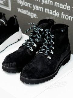 2019年6月米兰男鞋靴子展会跟踪212831