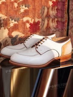 2019年6月米兰男鞋男士单鞋展会跟踪212861