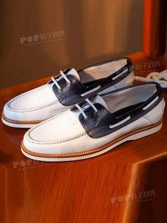 2019年6月米兰男鞋男士单鞋展会跟踪212850