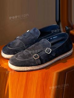 2019年6月米兰男鞋男士单鞋展会跟踪212855