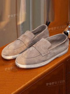 2019年6月米兰男鞋男士单鞋展会跟踪212853