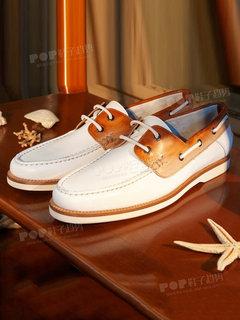 2019年6月米兰男鞋男士单鞋展会跟踪212866