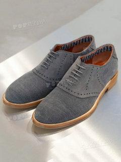2019年6月米兰男鞋男士单鞋展会跟踪212848
