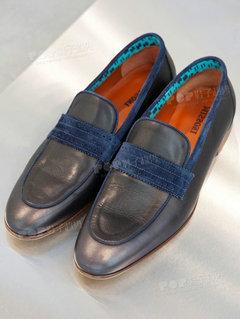 2019年6月米兰男鞋男士单鞋展会跟踪212856