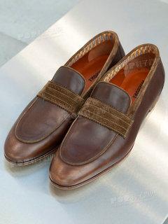 2019年6月米兰男鞋男士单鞋展会跟踪212859