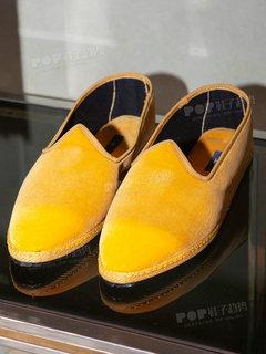 2019年6月米兰男鞋男士单鞋展会跟踪212845