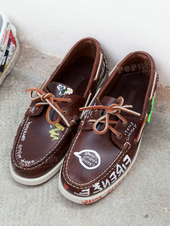 2019年6月米兰男鞋男士单鞋展会跟踪212867