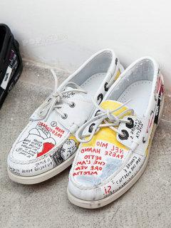 2019年6月米兰男鞋男士单鞋展会跟踪212854