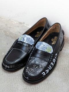 2019年6月米兰男鞋男士单鞋展会跟踪212857