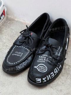 2019年6月米兰男鞋男士单鞋展会跟踪212847