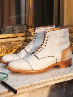 2019年6月米兰男鞋靴子展会跟踪212872