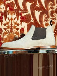 2019年6月米兰男鞋靴子展会跟踪212871