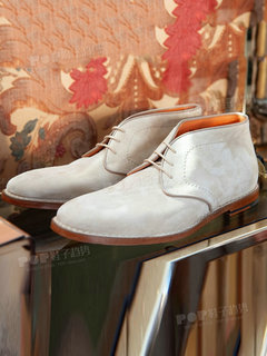 2019年6月米兰男鞋靴子展会跟踪212873
