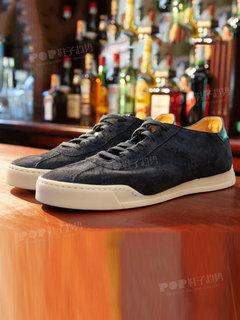 2019年6月米兰男鞋运动鞋展会跟踪212835