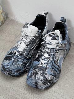2019年6月米兰男鞋运动鞋展会跟踪212836