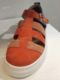 2019年7月巴黎童鞋单鞋展会跟踪213075